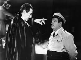 Monster Madness Halloween by Abbott And Costello Meet Frankenstein 1948 Cinemassacre