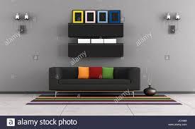 Wohnzimmer Einrichten Mit Schwarzer Couch Wohnzimmer Mit Schwarzer Couch Awesome Westwing Teppiche