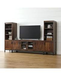 crate and barrel media cabinet crate and barrel medicine cabinet attractive media table throughout