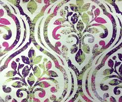 purple green damask fabric by yard beige curtain fabric