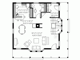 eplans country house plan natural light inside and out 1568