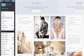 Wedding Dress Websites Unique Wedding Websites Fototails Me