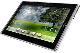 asus android tablet asus eee pad tablet to favor android windows embedded os