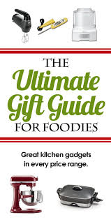 great kitchen gift ideas best 25 gifts for foodies ideas on baked gifts for