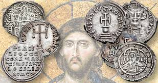 Ottoman Silver Coins by Rare Byzantine Silver Coins Ancients Today Coin World