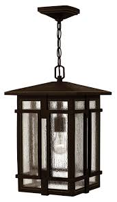 Lantern Style Outdoor Lighting by How Do You Light A Craftsman Style Home