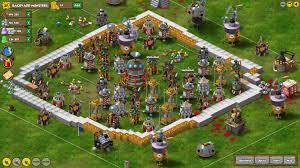100 drull backyard monsters trojan horse backyard monsters