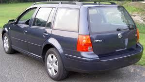 2004 Golf Tdi Vw Jetta Wagon Gls Tdi Review Volkswagen Jetta Diesel Road Test