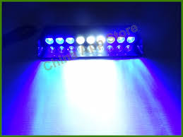 Led Emergency Dash Lights Led Replacement For Halogen Picture More Detailed Picture About
