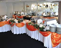 interesting wedding food table decorations 17 for wedding table