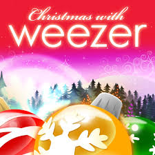 the first noel a song by weezer on spotify
