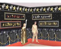 Hollywood Halloween Party Ideas Decor Vintage Hollywood Decor