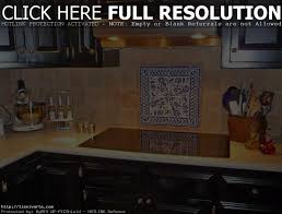 kitchen stone backsplash tile black kitchen decorative ideas white