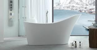 Freestanding Bath Tub Kardiel Helixbath Caracalla Slipper 67