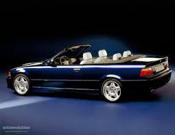 bmw m3 cabriolet e36 specs 1994 1995 1996 1997 1998 1999