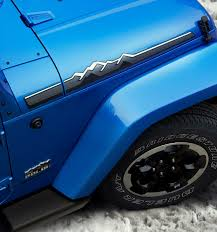blue jeep 2 door uautoknow net 2014 jeep wrangler polar edition coming to the us
