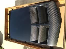 camaro zl1 carbon fiber insert zl1 exposed carbon fiber insert camaro5 chevy camaro forum