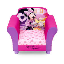Minnie Mouse Table And Chairs Kids U0027 Character Furniture Kmart