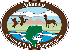 Washington State Conservation Commission Regional by Arkansas Game And Fish Commission