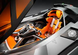 lamborghini helicopter lamborghini egoista concept reiterates excessiveness and ego at