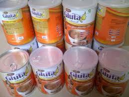 Jual Gluta jual gluta drink asli mui bpom kosmetik halal sertifikasi mui bpom