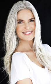 Hair Color For White Skin 154 Best Silver Hair Images On Pinterest Silver Hair Hairstyles