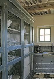 kitchen cabinets via maisons cote u0027sud cabinet doors pinterest