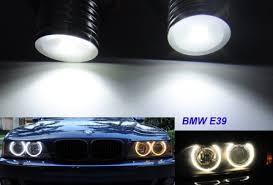 led angel eye halo light bulb error free bmw e63 e64 645ci 650i m6