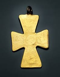 byzantine crosses ancient byzantine crosses gold cross pendant antique
