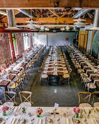 affordable wedding venues in oregon restored warehouses where you can tie the knot martha stewart