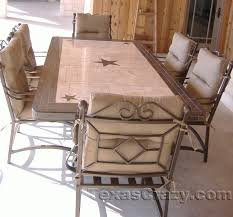 star furniture dining table buy custom made texas patio dining tables outdoor furniture