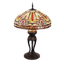 mission tiffany ceiling light top 63 first rate mission style ls small tiffany l floor wall