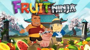 fruit ninja for iphone download