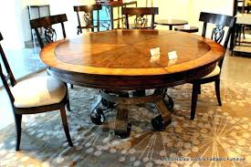 unusual round dining tables black circle dining table kitchen table round wood unusual round