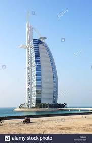 the view on world u0027s first seven stars luxury hotel burj al arab