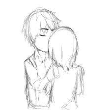 tim and sam kiss sketch by shana340 on deviantart