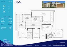 alba 389 29 m blue water homes