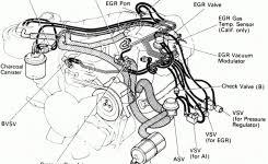 1998 toyota corolla engine diagram 2004 chrysler sebring 2 4l dohc 4 cylinder sedan diagram