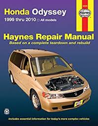 2005 honda odyssey service manual pdf amazon com 2005 2006 honda odyssey shop service repair manual cd