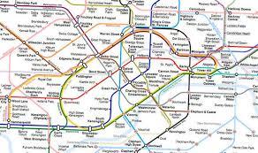 map underground user designs beautiful new map no one