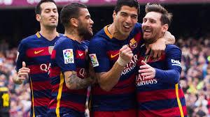 la liga table 2016 17 top scorer final pichichi and golden shoe standings barcelona s luis suarez