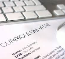 cv tempates in english and dutch together abroad
