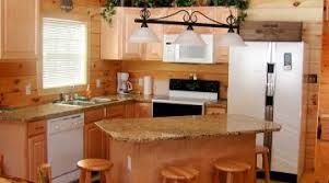 Kitchen Island Granite Countertop Staggering Light Granite Countertops Kitchen Island Ideas Y Brown