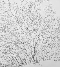 Usa Rivers Map by Map Of Usa With Rivers Map Tests North America Coloring Map Of Us