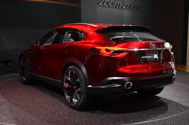 mazda 2016 range 2016 mazda koeru review top speed