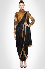 saree draping new styles saree wearing styles for parties ideas from bollywood stars