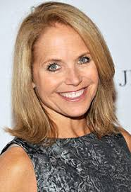 hairstyles of katie couric katie couric to co host good morning america next week today s