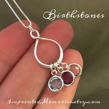 gifts for necklace grandchildren necklace sterling