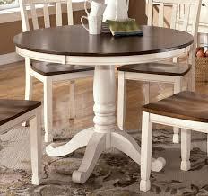 dining room sets round home design allways