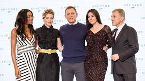 james bond film when is it out leaked sony emails reveal latest bond could be most expensive yet